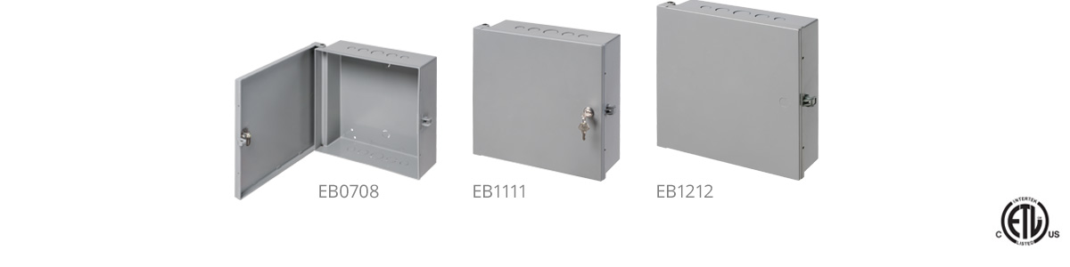 Non-Metallic Enclosure Boxes
